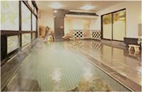 羽山の湯(大浴場)